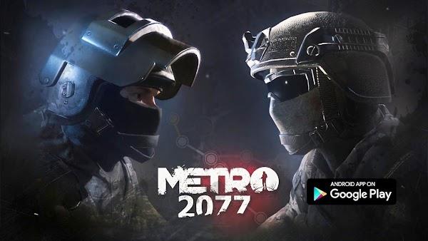 Game Metro 2077. Last Standoff V1.0.51  (Unreleased) MOD