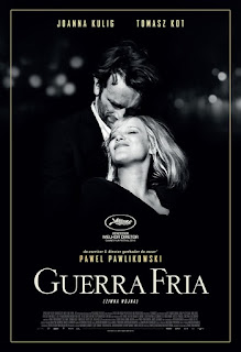Review – Guerra Fria