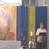 Homenagem marca novena de Nossa Senhora da Conceição por vítimas de incêndio em Ipueiras
