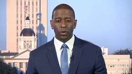 Poll: Gillum leads DeSantis by 4 points in Florida governor race
