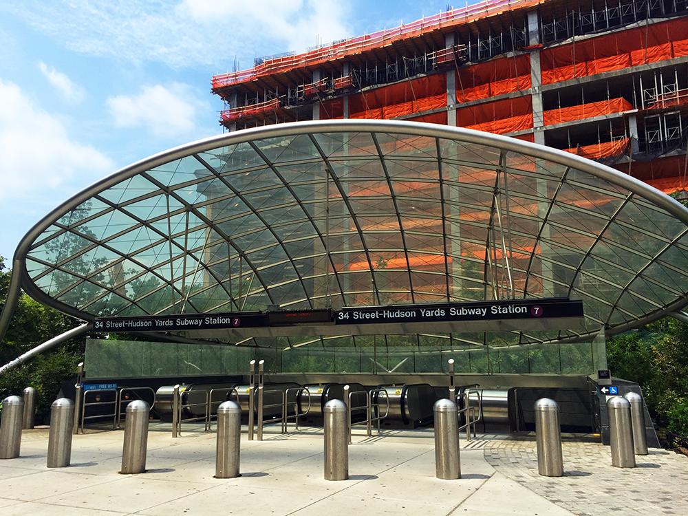 nyc subway stations, bos blogger in NYC, boston blogger summer