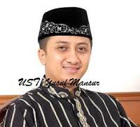 Biografi dan Perjalanan Hidup Ustaz Yusuf Mansur