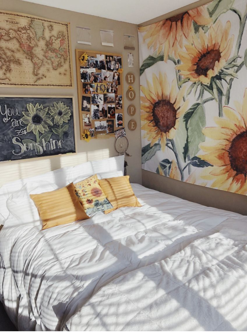 fantastic college bedroom decor ideas and remodel 4