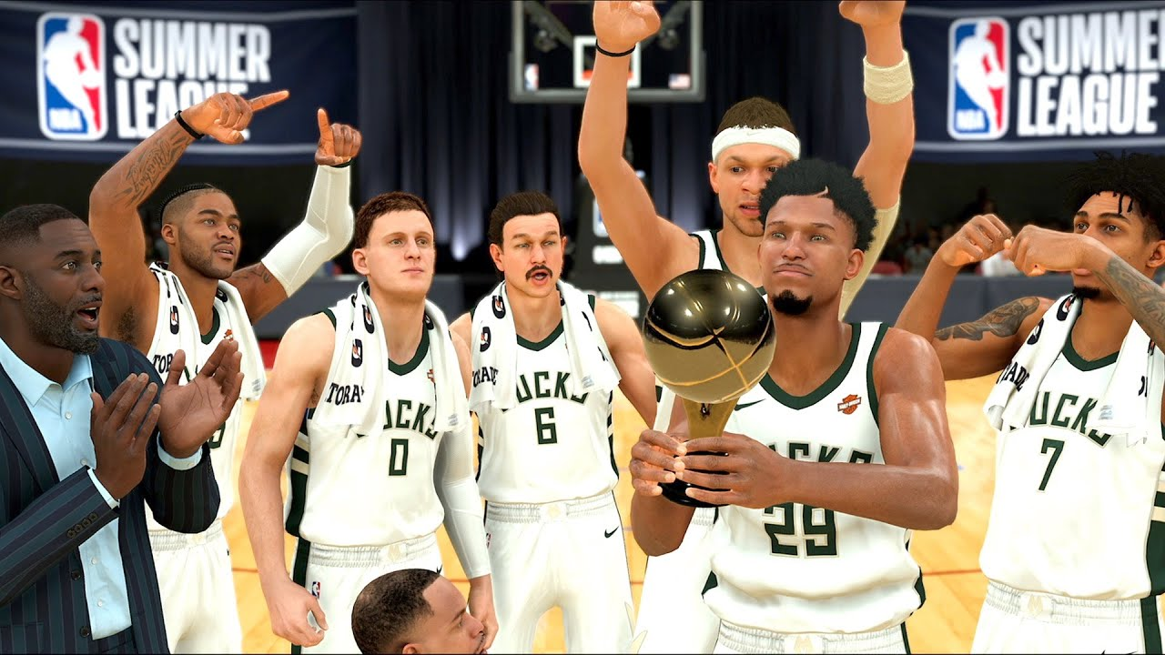 Nba 2k20 Mycareer S Series Of Tips And Tricks