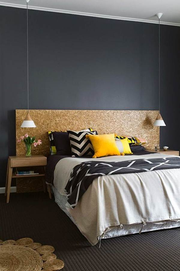 Alternatives To Bed Headboards 10