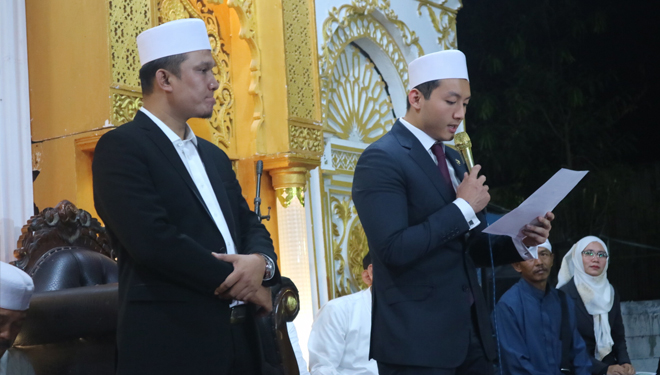 Imam Masjid Amerika Bongkar Kejanggalan Investasi Syariah Investor Kristiani
