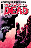 The Walking Dead - Volume 13 #76