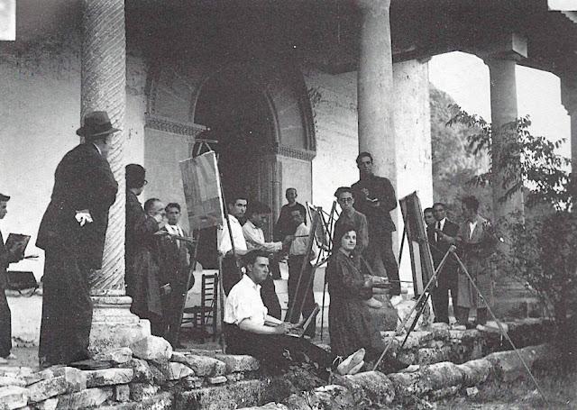 José Benlliure y Gil.
