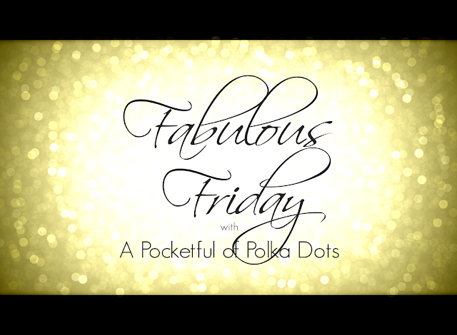 Fbaulous Friday Button