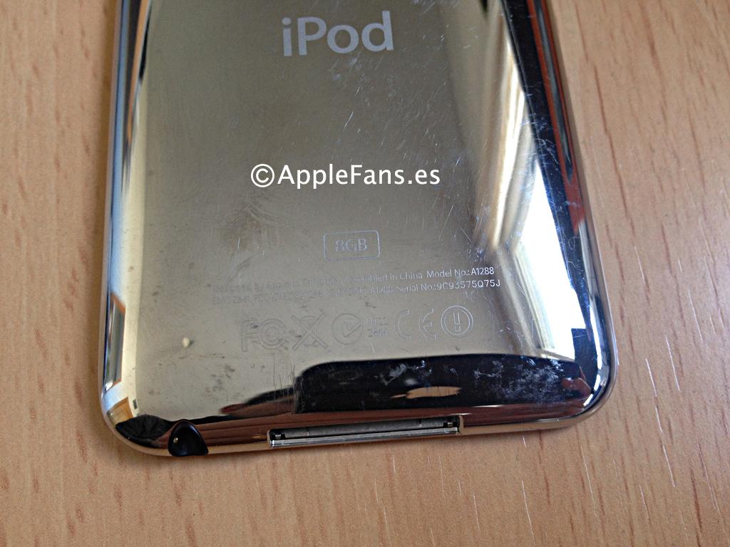 e6d32fa207f Desde el 3 de diciembre de 2011 soy orgulloso propietario de un iPhone 4S  comprado en la inauguración del Apple Store de Valencia y por eso os puedo  contar ...