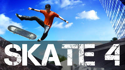Skate, Skate 3, Skate 4, Skate 4 best features, Skate game, gaming,