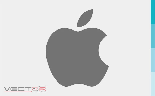 Apple Logo - Download Vector File SVG (Scalable Vector Graphics)