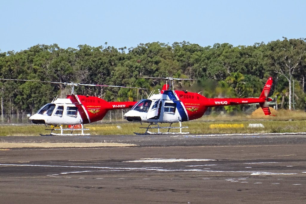 helicopters flying over brisbane with Also At Hervey Bay Airport This Week on Cq Plane Spotting Historic Spot as well Queensland Helicopter Pilot School in addition Some Weekend Action From Rockh ton moreover Helicopter Flights Yanchep in addition A Great Day At New Brisbane West.