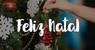 Feliz Natal 🎄