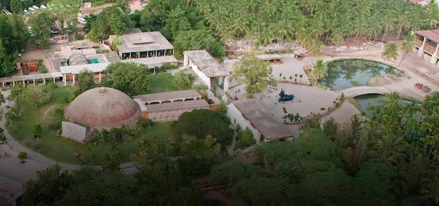ஈசா மையம் ஆக்கிரமித்திருக்கும் அரசு நிலத்தை மீட்க போராட்டம்: விவசாயிகள் சங்கம் அறிவிப்பு