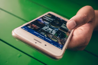 Inilah Cara Menciptakan Channel Di Igtv (Instagram Tv) Dengan Gampang