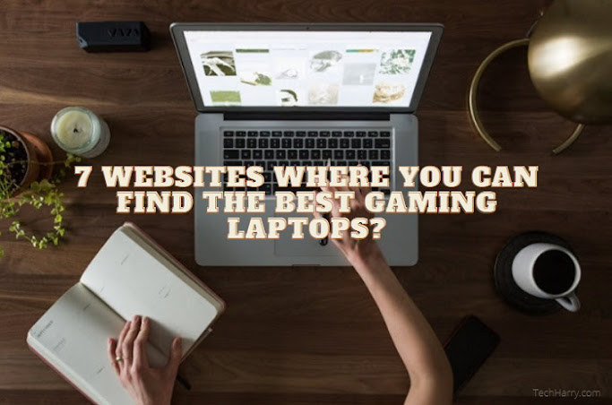 Best technology websites, best alternative sites to the verge