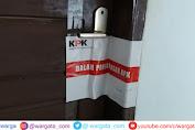 """Breaking News: Bupati Koltim Bersama Kepala BPBD Di OTT KPK, Syarif """"sayapun kaget"""""""