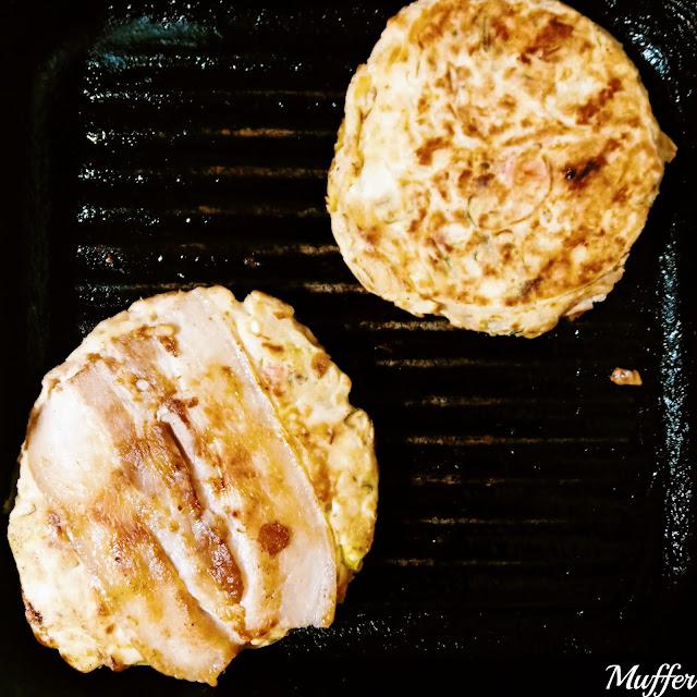 Momotaro - Okonomiyaki