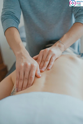 The best massage methods for athletes