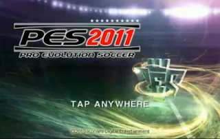 Download PES 2011 Mod 2019 Apk for Android
