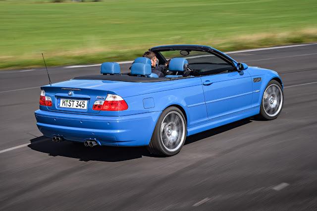 P90236550 highRes 30 χρόνια με BMW M3 – η ιστορία ενός εμβληματικού μοντέλου (Photos)