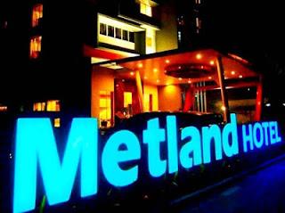 Hotel Cirebon Metland