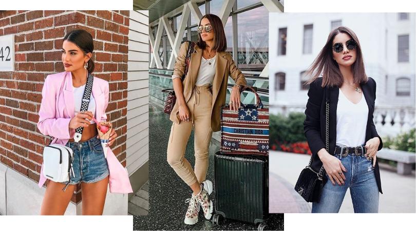 Estilo Blogueira: Camila Coelho