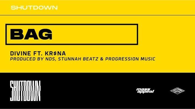 Bag Lyrics By Divine ft. KR$NA | Culture Lyrics