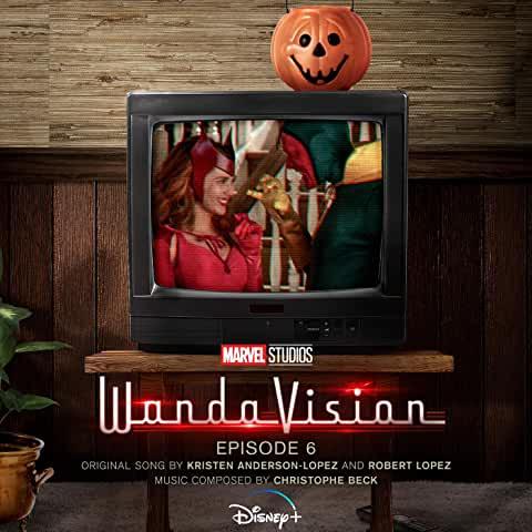 Download Wandavision - Let's Keep it Goinig Piano Sheets