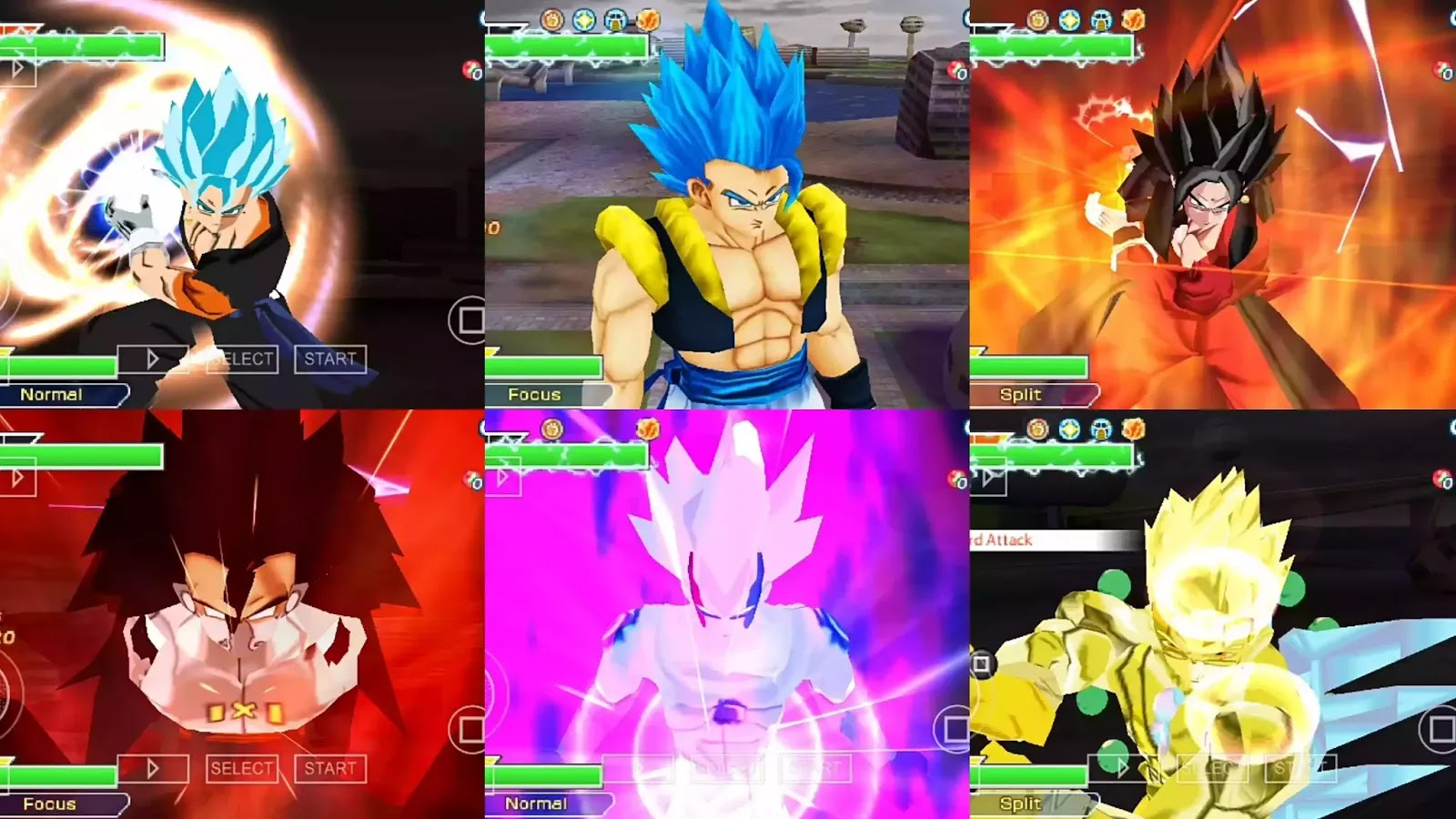 New Dbz ttt mod Download link