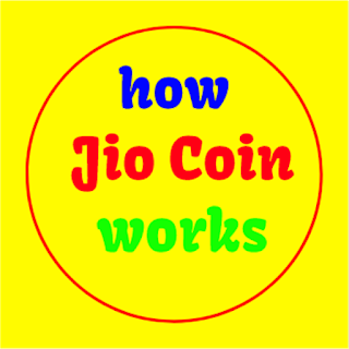 How can I use Reliance Jio Coin?What are its profits and lose?