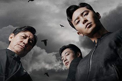 Sinopsis The Divine Fury / Saja / 사자 (2019) - Film Korea Selatan