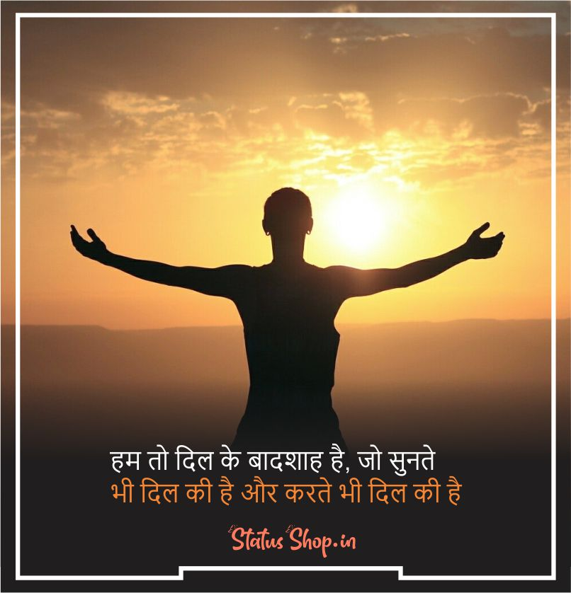 status in hindi fb