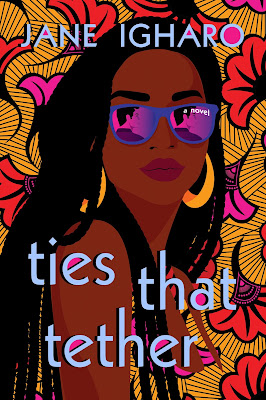 Ties That Tether by Jane Igharo Download