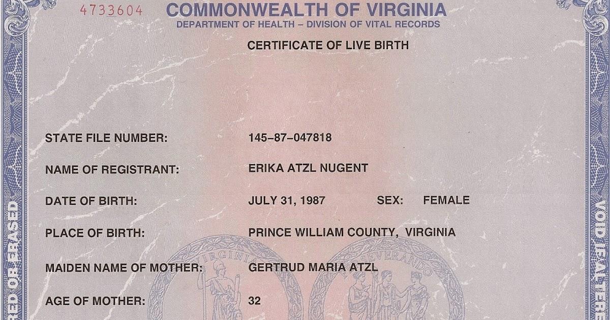 South Dakota Marriage Certificate