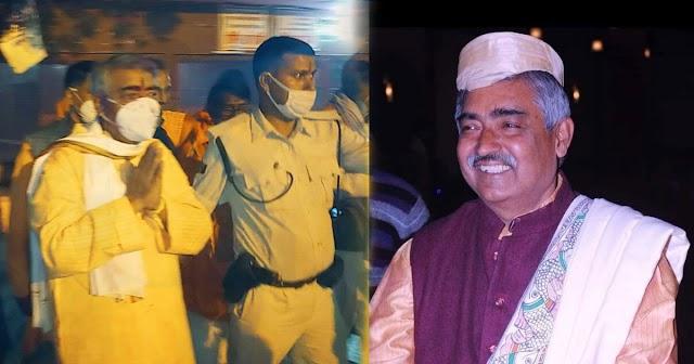 बेनीपट्टी में BJP के विनोद नारायण झा जीत के साथ टूटे कई रिकॉर्ड, 13 प्रत्याशी नहीं बचा सके जमानत