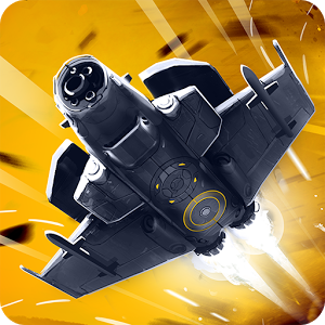Download Sky Force Reloaded