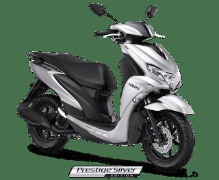 Spesifikasi Freego 2021: Hadir Dengan Pilihan Warna Baru !!