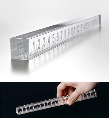 Creative Rulers and Unusual Ruler Designs (15) 9