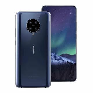Nokia 9.3 PureView Menghadirkan Fitur Perekaman Video 8K dan Fitur ZEISS Eksklusif