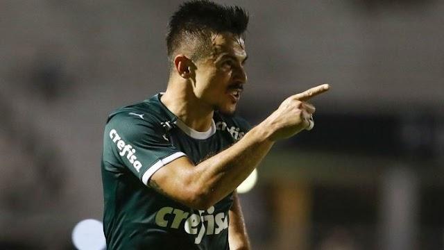 Atacante Willian fala de disputa com Rony e pede equilíbrio na Libertadores