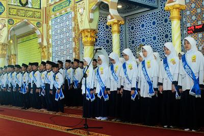 Haflah & Hubbul Qur'an