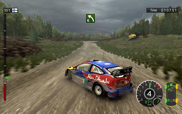 Download Free Colin mcrae dirt Game Full Version