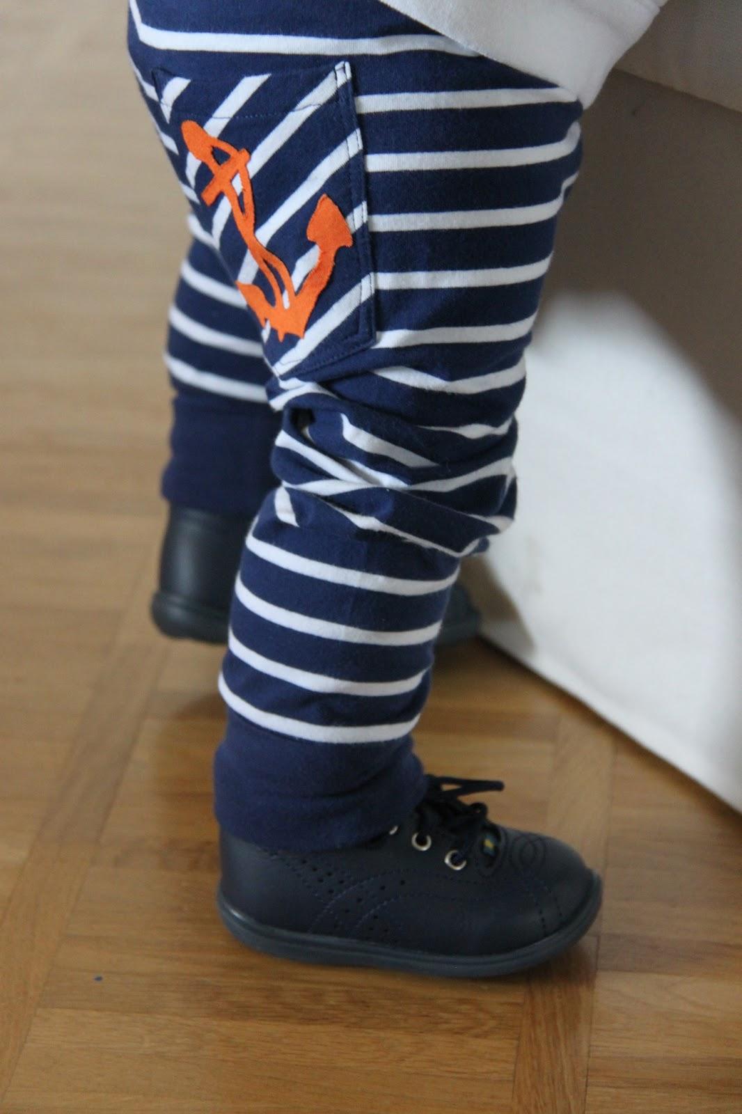 164c97a35de Det blev till slut ett par klassiska mörkblå skor. Egentligen skulle jag  velat köpa dessa nedan men dom är lite