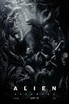 Neraka di Poster Baru Film 'Alien: Covenant'