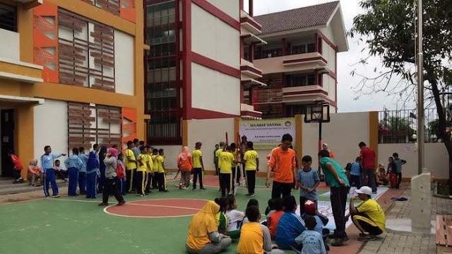 Penularan Virus Corona, Seluruh Sekolah di Jakarta Diimbau Tingkatkan Kewaspadaan
