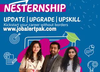 Nestle-Pakistan-internship-2021