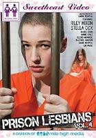 Prison Lesbians 4 xXx (2016)