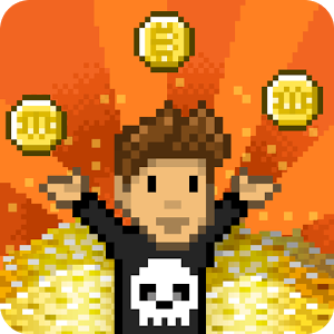 Bitcoin Billionaire v4.3 Mod Apk [Money]